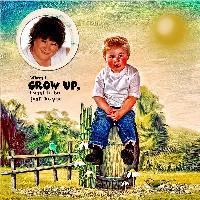 ~Evan, When I Grow Up~