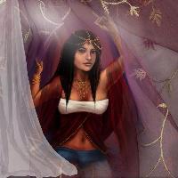 Harem/Arabian Dancer1