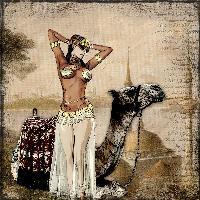 Harem Dancer 3