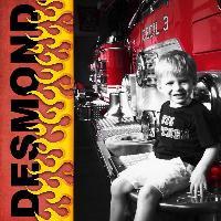 Desmonds on fire!