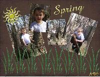 connor spring