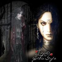 Love Gothic Style