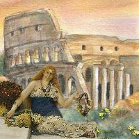 Myself In Ancient Rome