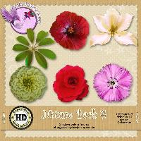 Nature pack 4 by Hilda Designs