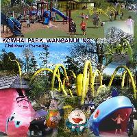 Children's Paradise.