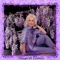 Me In Lavender