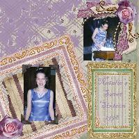 Natalie's Sweet Sixteen 1998