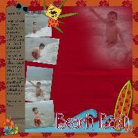 Austin Beach Bash
