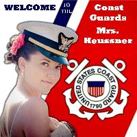 Welcome to the Coast Guards