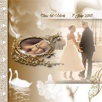 Thea & Marks Wedding 2....