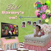 Barney TV