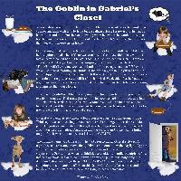 Gabriel's Closet