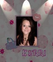 Kerri`s Page