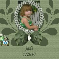 Jade July 2010