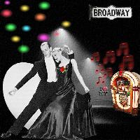 Fred and Ginger on Broadway