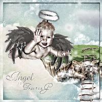 angel in training