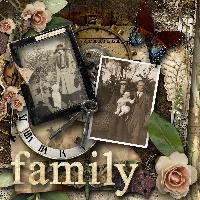 A Family History 2
