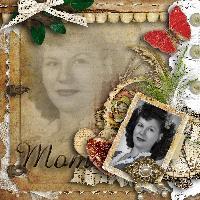 Fabel's Mom