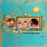 ~Little Moments~