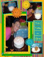 Ashlyn's 12th Birthday
