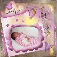 Sweet Angel Lucianna