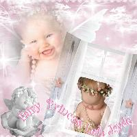 Fairy princess Leah