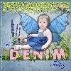 The Denim Fairy