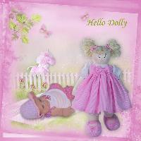 You Great Big Beautiful Doll