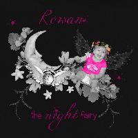 the pretty night fairy