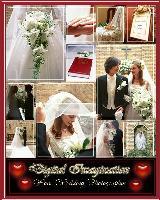 Digital Imaginaton Wedding Photography.....