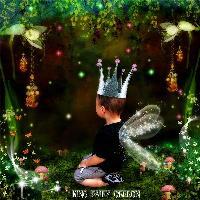 ~King Fairy Oberon~