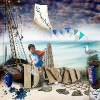 David 6...