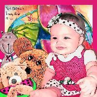 Miss Addisons Teddy Bear Picnic