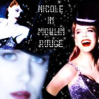~Nicole In Moulin Rouge~