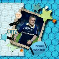 'Just' Jamie