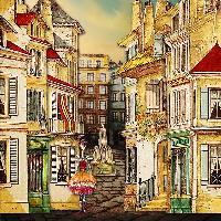 ~New European Village~