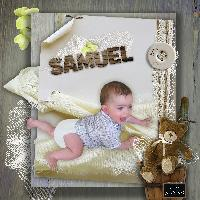 Samuel...