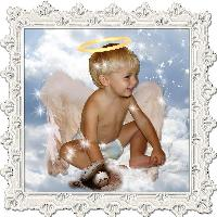My Little Angel Colton...