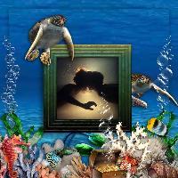 Deep Sea Love