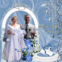 Nadia & Lornes Wedding