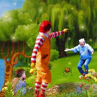 Oh Thank you Ronald