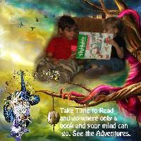 Take Time To Read