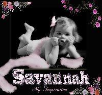 Savannah #1