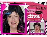 SBF Member MakeOver : Beautiful Vera!