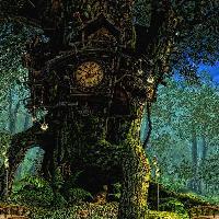 ~Fairies Tree House~