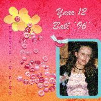 Year 12 Ball