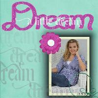 Dream (a little dream)
