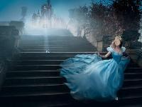 Cinderella - Mary