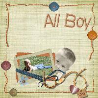 All Boy