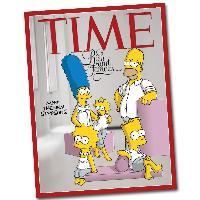 Meet The New Simpsons